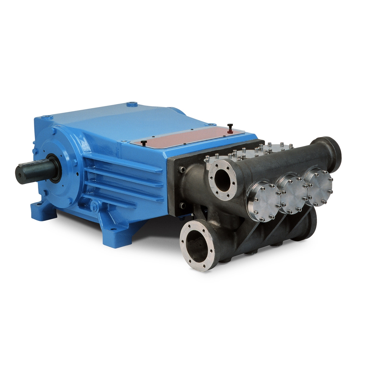 Cat 152r100 150pfr2 Plunger Pump Belt Drive Solid Shaft