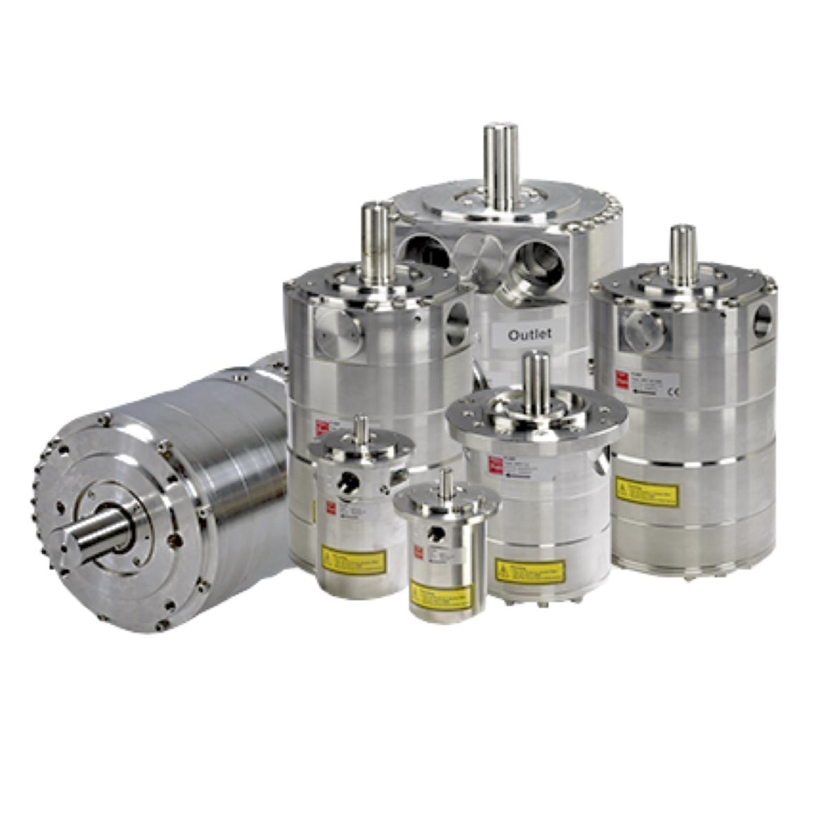 Danfoss App 2 5 180b3046 Axial Piston High Pressure Pump