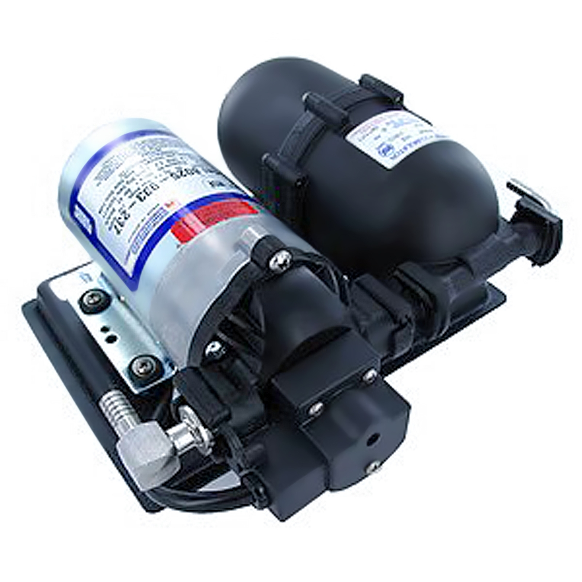 Shurflo Pump 804 001