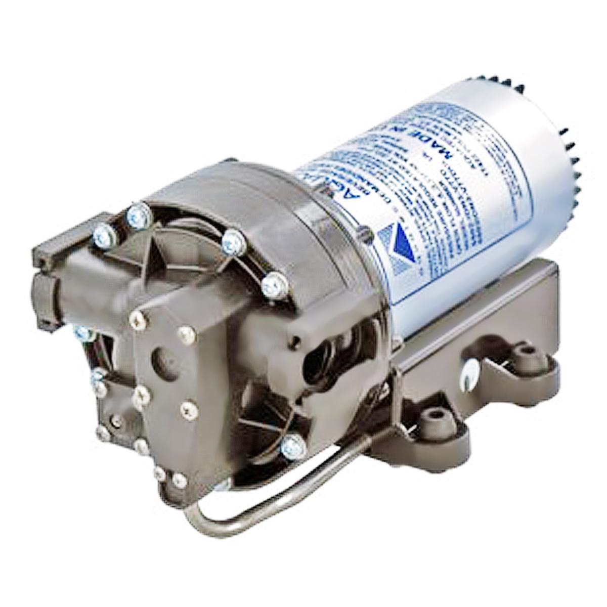 Aquatec 5502 Idn2 V77d Smart Pump 4 5 Gpm 50psi Variable