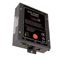 OutBack AXS Port MODBUS Interface