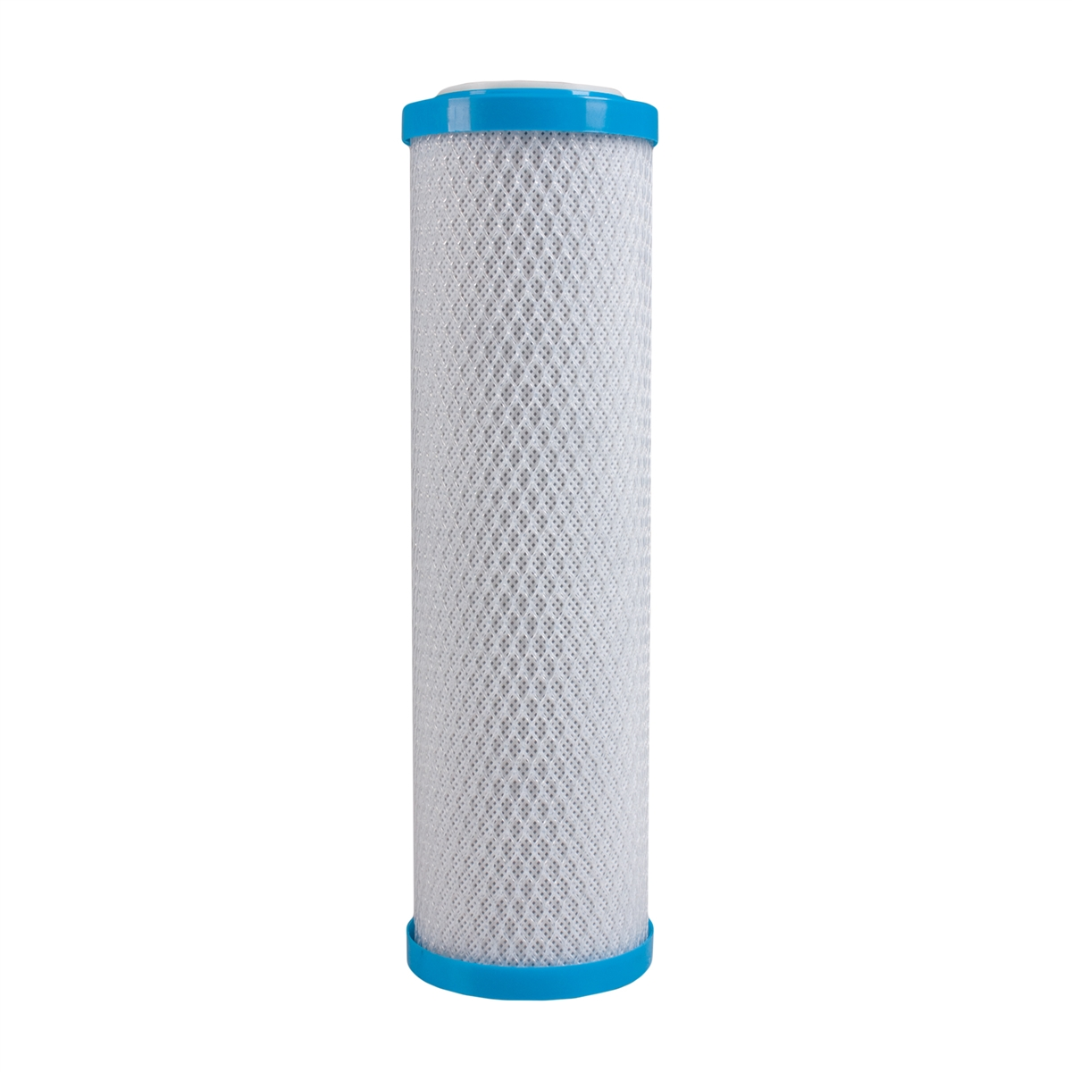 Nsf Carbon Block Filter 4 5 Quot X 20 Quot 10 Micron Box Of 6