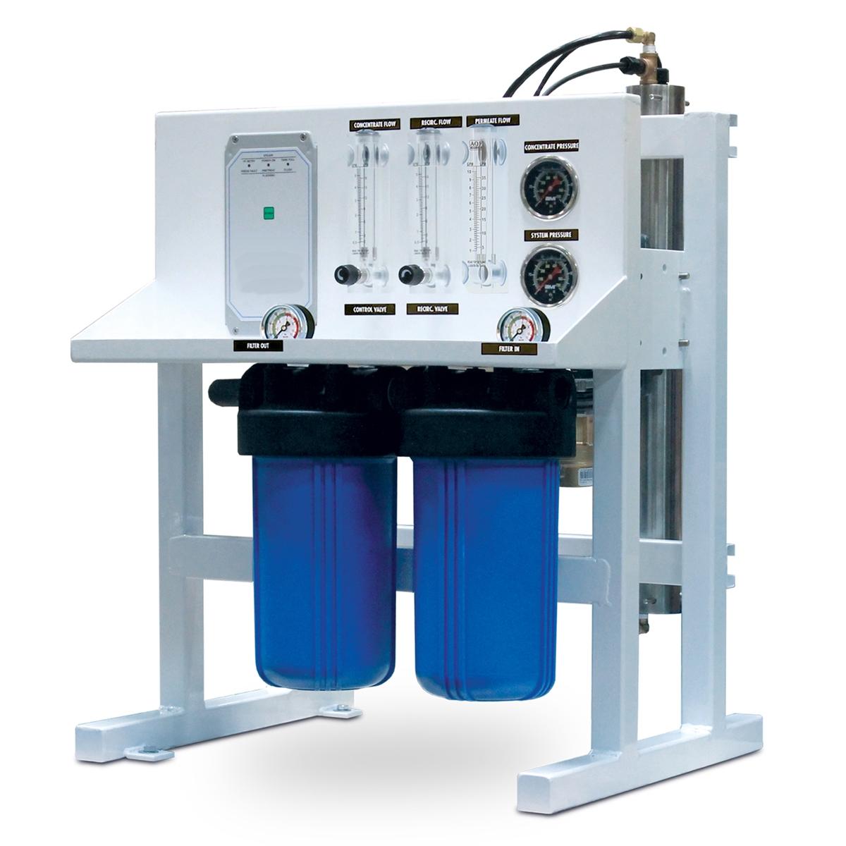 Fpcro 1000 P 1000 Gpd Reverse Osmosis System
