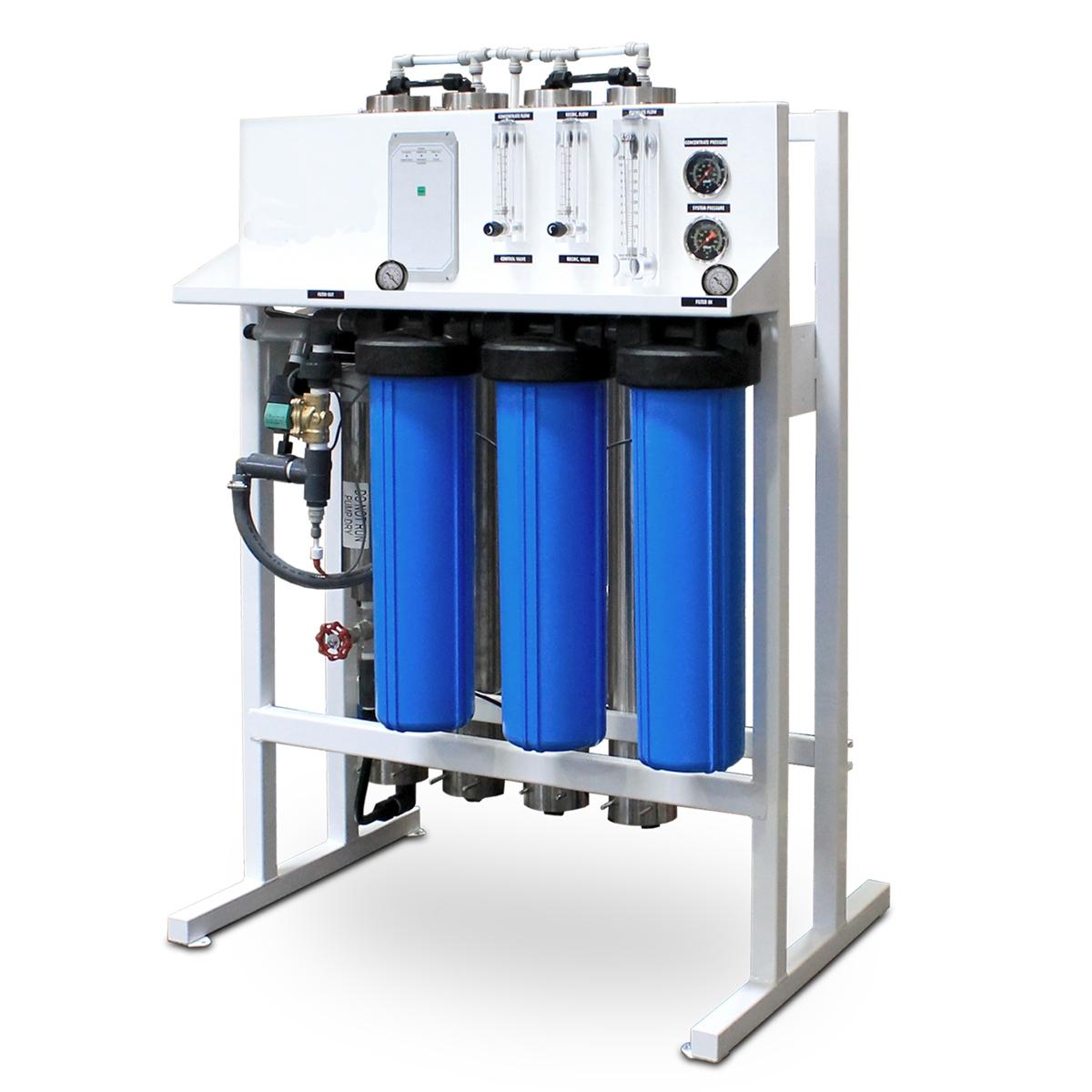 Fpcro 4000 M 4000 Gpd Reverse Osmosis System