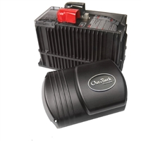 OutBack Battery Grid-Tie Inverter, 3.5KW (3,500W) 24VDC 120VAC 60Hz