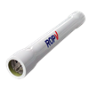 "Membrane housing, FRP, 2.5"" x 40"", 1000 psi, end port -1/4"" (permeate) x 1/4 (feed/concentrate)"