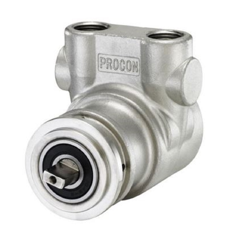 PROCON STAINLESS RE CIRCULATING PUMP 15 TO 140 GPH MAX 250 PSI