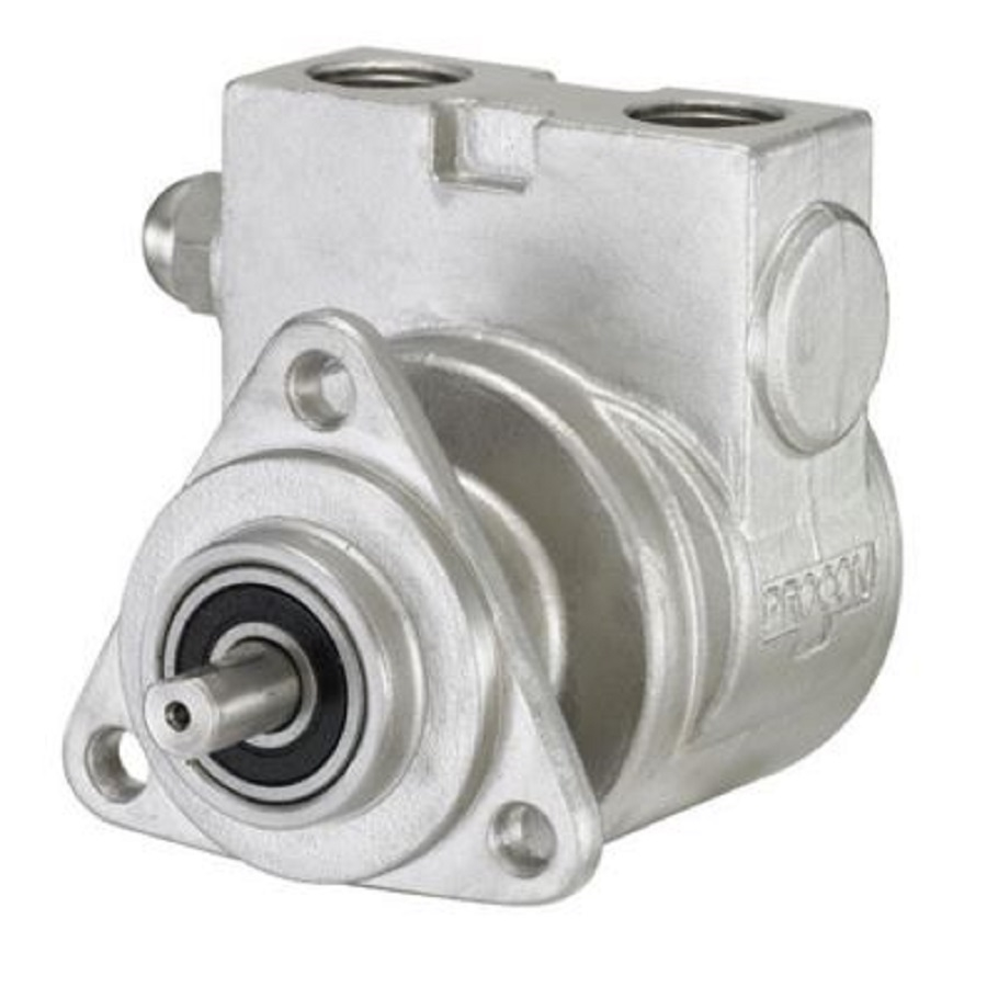 Procon 105e240f31ba Stainless Steel Rotary Vane Water Pump