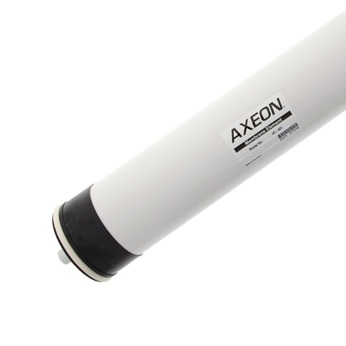 Axeon Nf4 Nanofiltration Membrane Element 4040 Dry