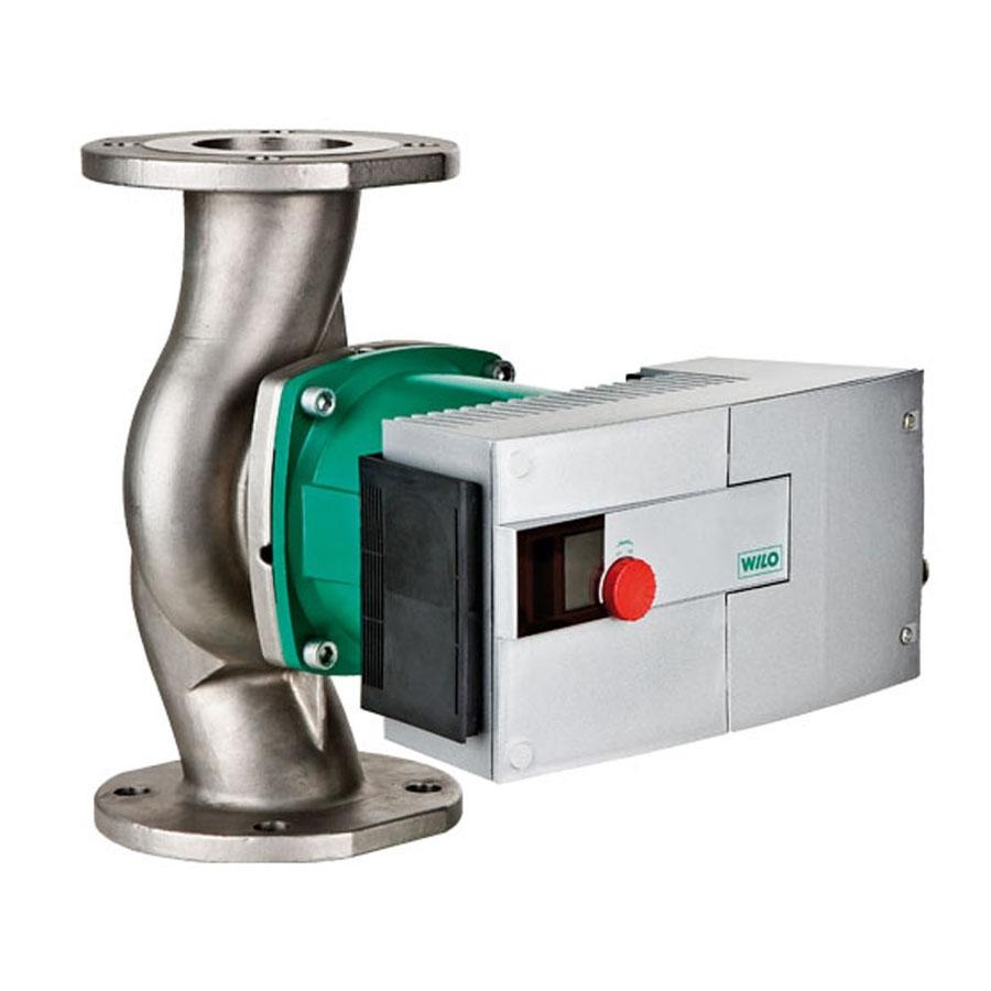 High Efficiency Air Circulator : Wilo circulators high efficiency stratos z