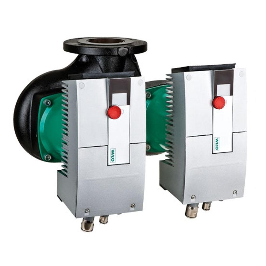 High Efficiency Air Circulator : Wilo circulators high efficiency stratos d