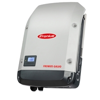 Fronius Galvo 1.5-1 208-240VAC, Isolated String Inverter