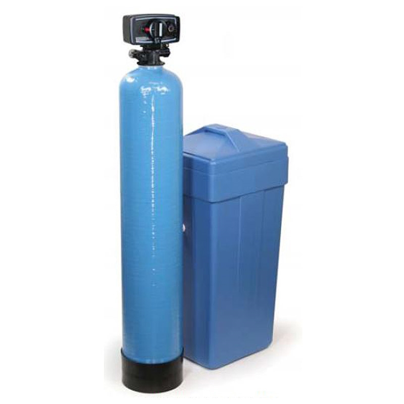 rainsoft water softener owners manual