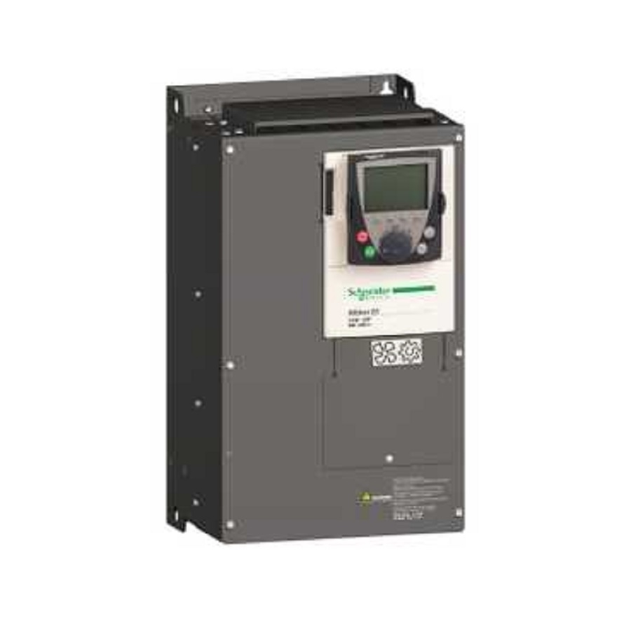Schneider Electric Altivar 61 Variable Speed Drive With