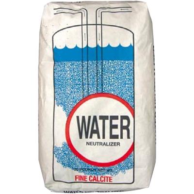 Calcite 50 Lb Bag