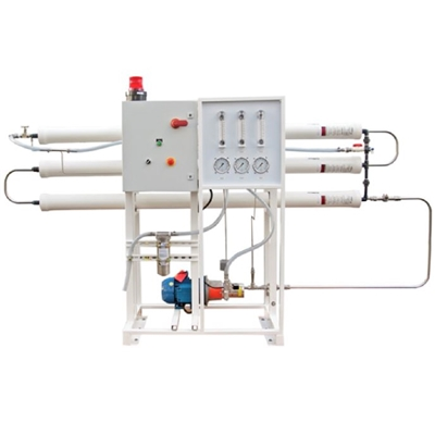SWRO-5000 Seawater Reverse Osmosis Desalination System, 5000 GPD/ 18,900 LPD