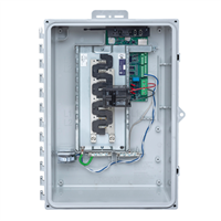 Enphase X-IQ-AM1-240-3 M, AC Combiner Box with Enphase IQ Envoy